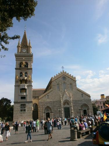 Duomo di Messina (2736 clic)