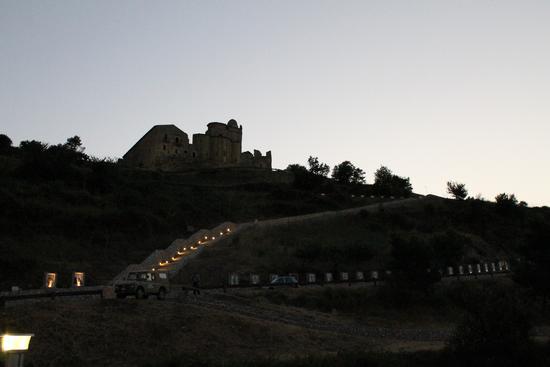 Monastero di San Filippo di Fragalà - Frazzanò (2082 clic)