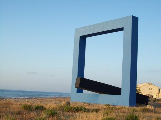 Finestra sul mare - Reitano (2686 clic)