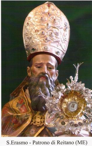 San Erasmo - Reitano (3539 clic)