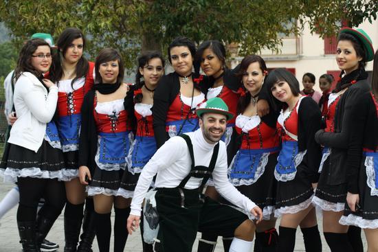 Carnevale 2012 - Reitano (2010 clic)