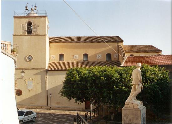 Chiesa Madre - Reitano (2199 clic)