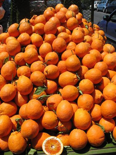 Frutta - Catania (3107 clic)