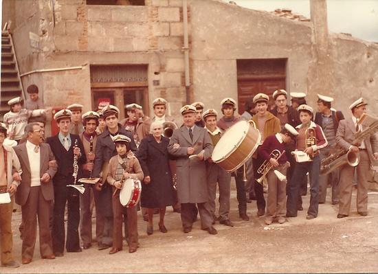 Banda Musicale - Reitano (3956 clic)