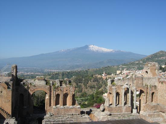 Panorama - Taormina (3027 clic)