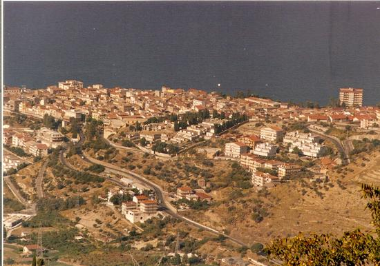 Panorama - Santo stefano di camastra (2708 clic)