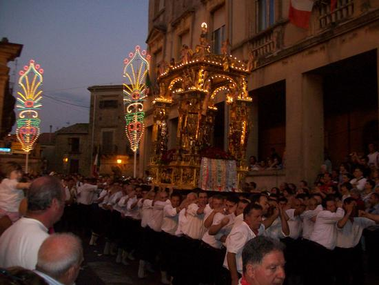 San Sebastiano - Mistretta (2359 clic)