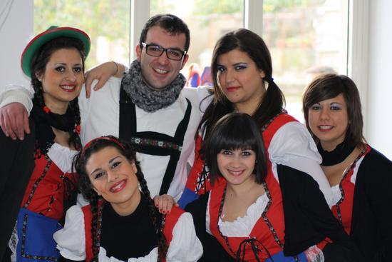 Carnevale 2012 - Reitano (2048 clic)
