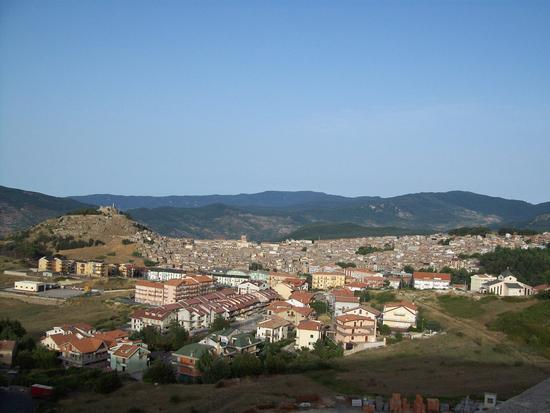 Panorama - Mistretta (2271 clic)
