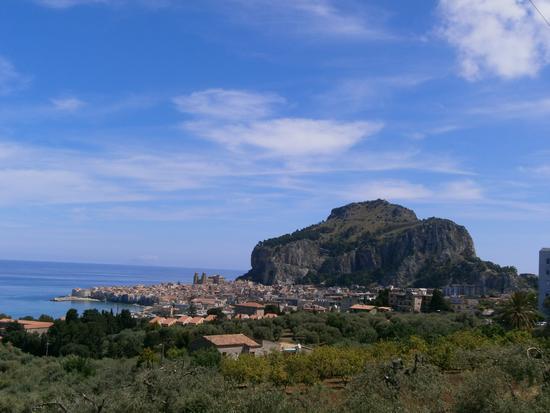 Panorama - Cefalù (2299 clic)