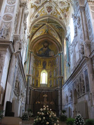 Duomo - Cefalù (2519 clic)