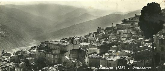 Panorama - Reitano (2868 clic)