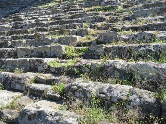ARCHEOLOGIA - Tindari (3463 clic)