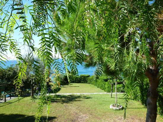 Punta Bonfiglio - Manarola (2525 clic)