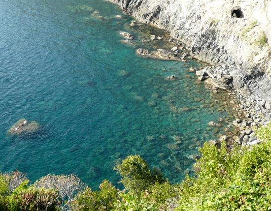 Mare di Settembre - Manarola (4420 clic)