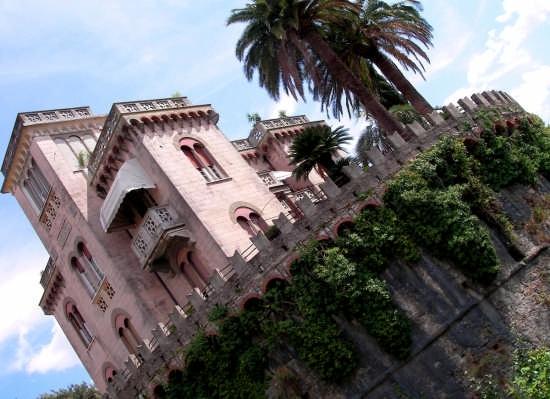 La casa sulla torre - Sarzana (4332 clic)