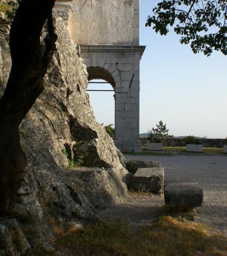 Calma nel tempo - Trieste (3888 clic)