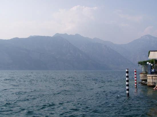 Lago  - Malcesine (2787 clic)