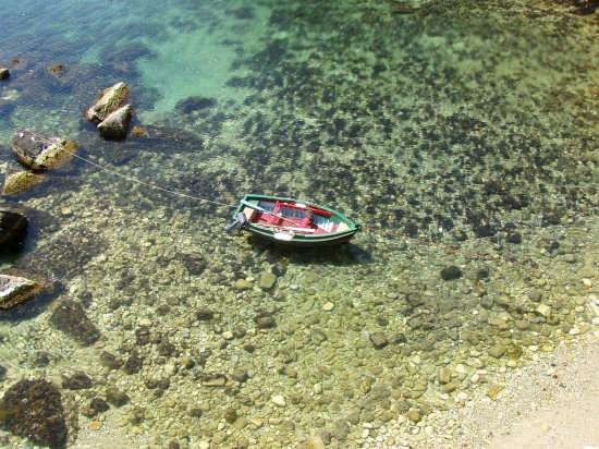 In riva al mare - Siracusa (4802 clic)