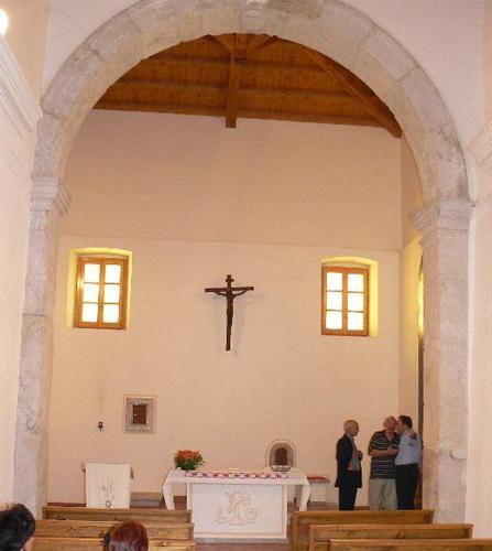 CHIESA DEL ROSARIO - ALCARA LI FUSI - inserita il 24-Aug-11