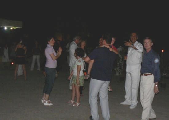 FESTA AL VILLAGGIO DI CONTRADA BUFFONE  - Acquedolci (3152 clic)