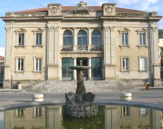 MUNICIPIO - Acquedolci (3795 clic)