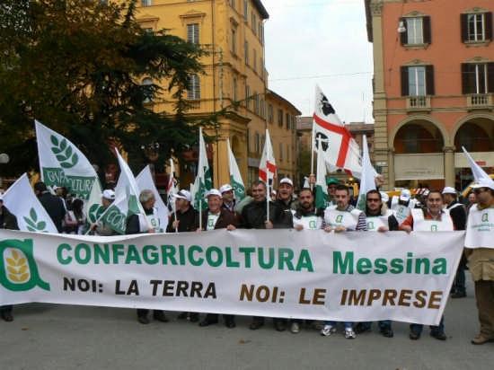 Bologna - Manifestazione di Confagricoltura (3039 clic)