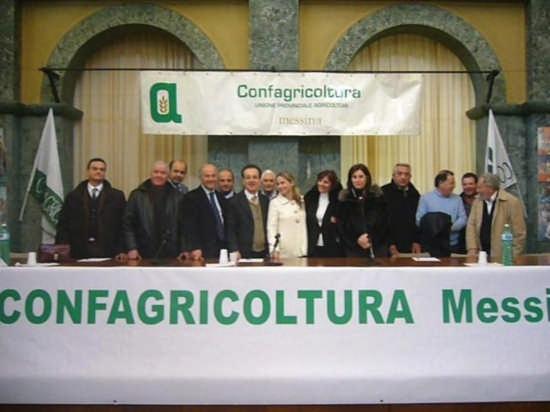 MESSINA - SALA BORSA CAMERA DI COMMERCIO (3523 clic)