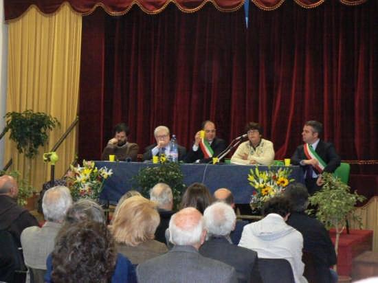 CONVEGNO  - Palermo (3613 clic)