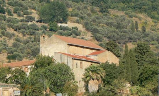 CONVENTO - Pettineo (3248 clic)
