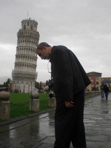 SOSTEGNO ALLA TORRE - Pisa (7647 clic)