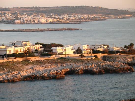 la costa  - Nardò (3982 clic)