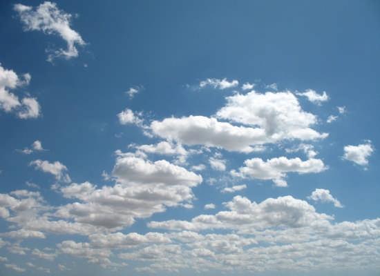 Nuvole salentine - Nardò (2745 clic)