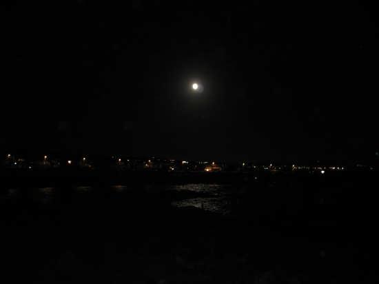 Paesaggio lunare - Nardò (2806 clic)