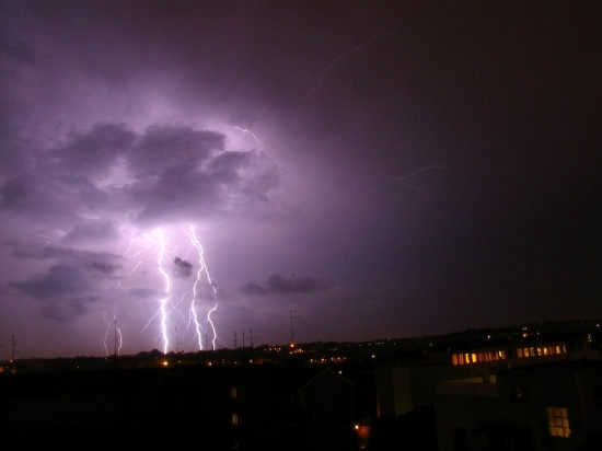 ENERGIA SULLA TERRA - Roma (3941 clic)