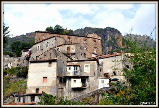 Basilicata - Orsomarso (565 clic)