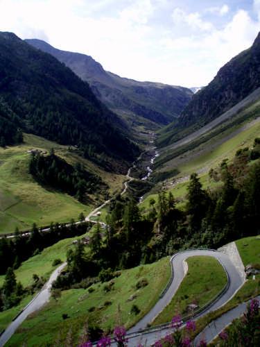 Fondo valle  - Aosta (4350 clic)