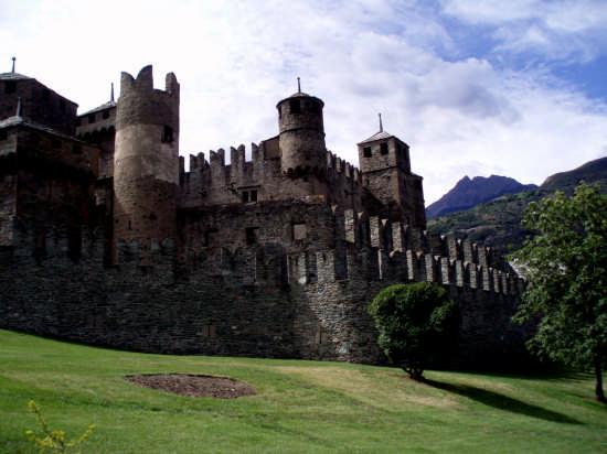 Umile dimora ! - Aosta (4984 clic)
