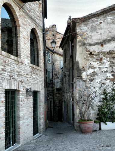 Vicolo - Grottammare (3060 clic)