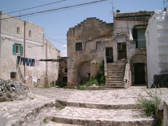 Matera (5858 clic)