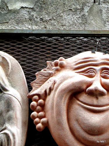 Sacro e profano - Orvieto (2735 clic)