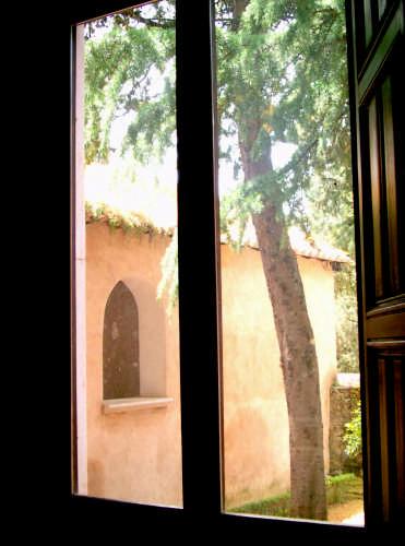 Giardino/orto interno - Padula (2094 clic)