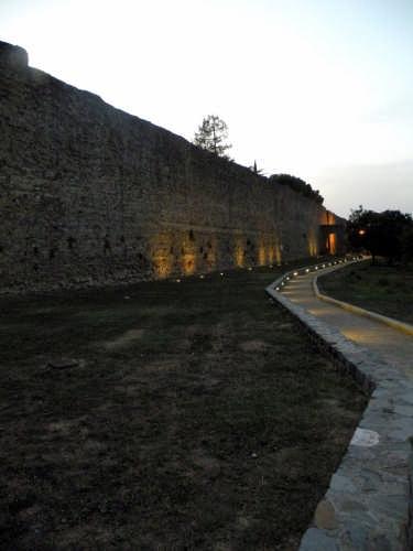 Cinta muraria - Arezzo (2529 clic)