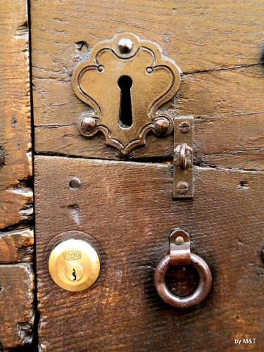 Chiavine & chiavette  - Arezzo (2496 clic)