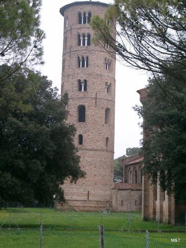 ...Bifora, trifora , quat...... - Ravenna (2854 clic)