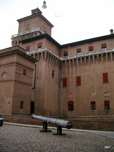 Castello - Ravenna (2708 clic)