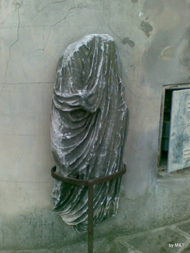 Reperto romano - Sacrofano (2501 clic)