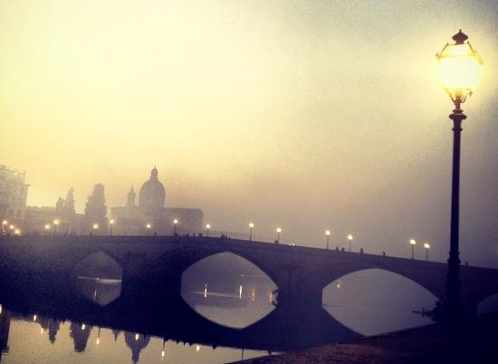 Ponte alla Carraia  - Firenze (936 clic)