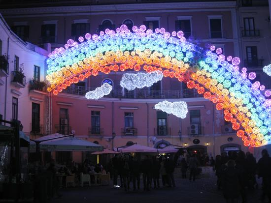 L'arcobaleno di SAlerno (2586 clic)