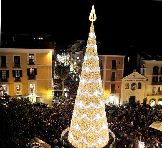 Natale a Salerno (3917 clic)